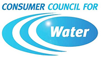 Consumer Counsel for Water Logo