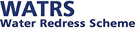 Water Redress Scheme Logo